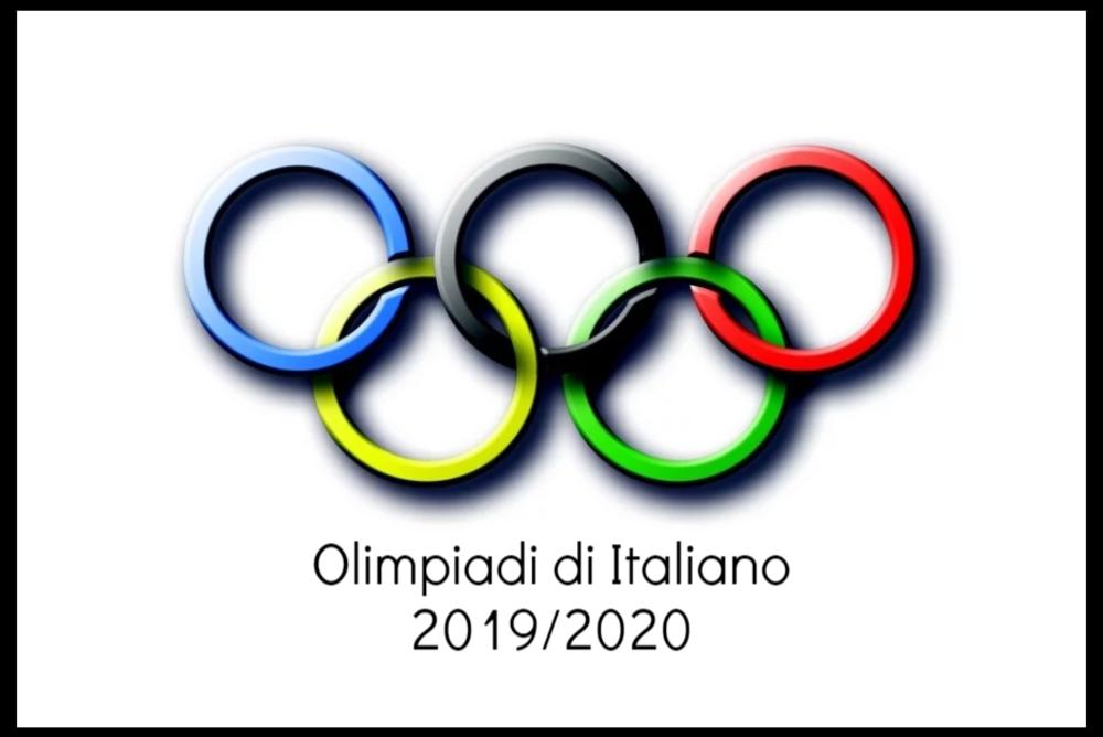 Olimpiadi di Italiano 2019/2020, rinvio delle semifinali regionali del 5 marzo