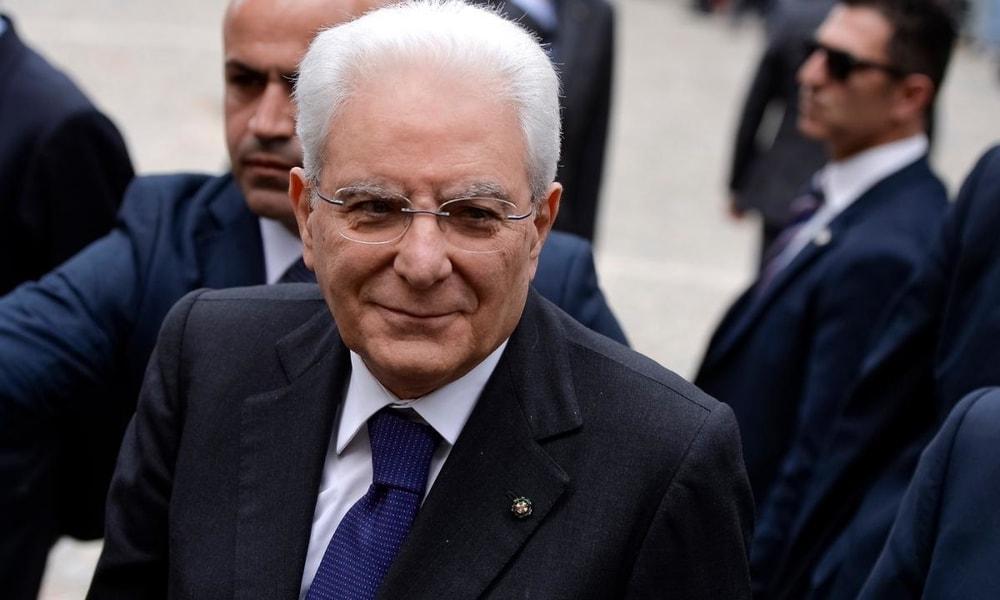 Mattarella, il Presidente in visita a una delle scuole più multietniche di Roma