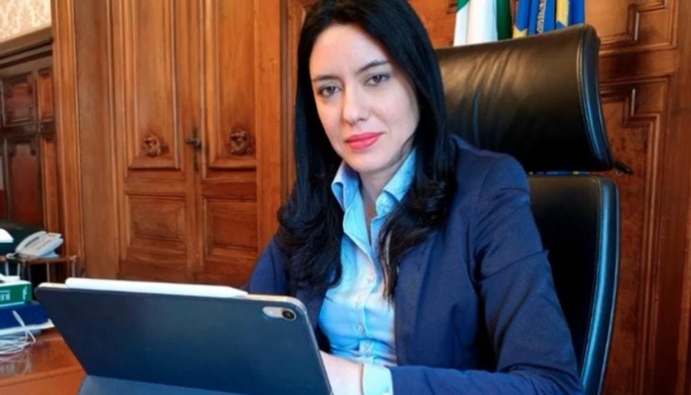 Istruzione, la ministra Azzolina in videoconferenza con Mariya Gabriel