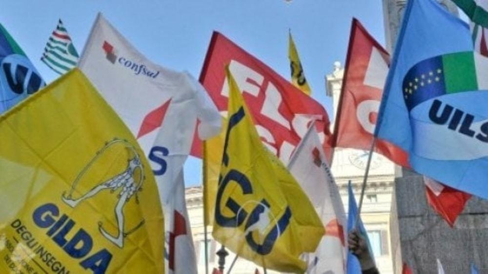 Scuola, manifestazione nazionale indetta per il 26 settembre a Roma