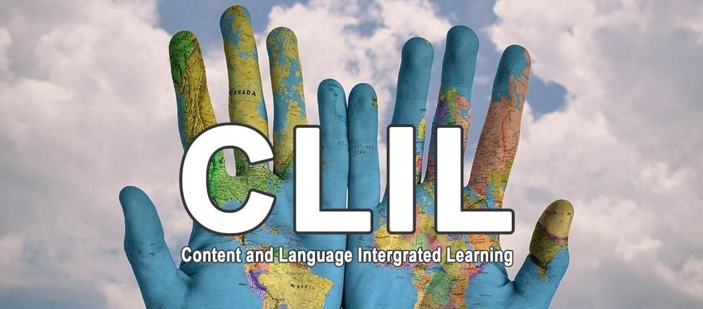 Corso di Perfezionamento CLIL Online by Formacenter