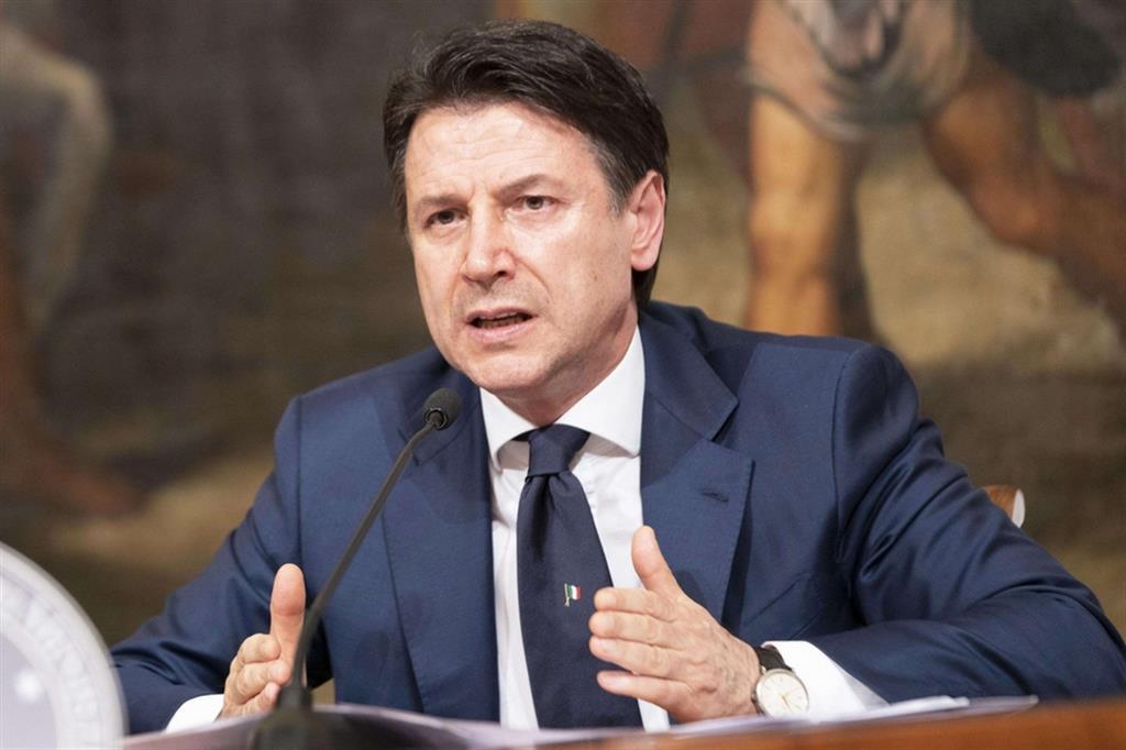 Riforma del Tempo Pieno in Italia: le parole del Premier Conte