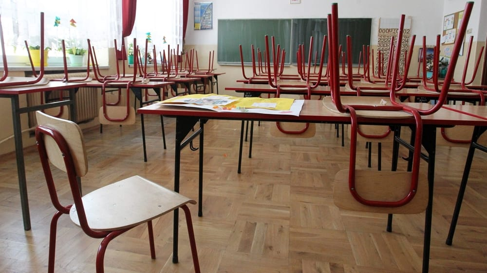 Esclusione del comparto Scuola dallo sciopero generale 8 marzo 2021