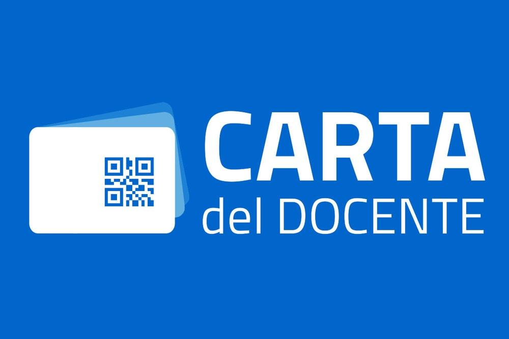 Carta del Docente: acquisti DAD possibili fino al 30 giugno 2021