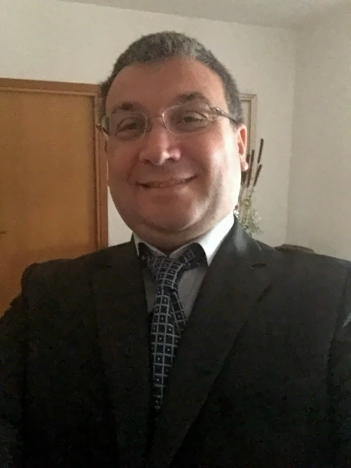 Giovanni Palma