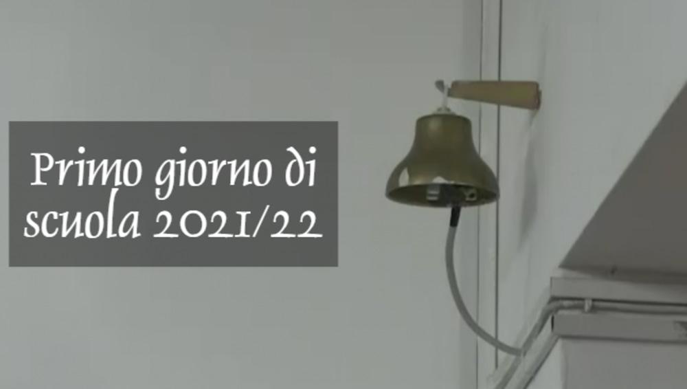 Calendario scolastico 2021/22: date del rientro a scuola in ogni regione