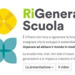 Settimana Rigenerazione Scuola 2021