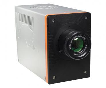 Xenics Tigris 640 MWIR Camera