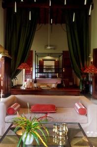 Dutch House - Sitting Room
