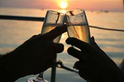 Champagne-Celebration-and-Sunset-Cruise-Tour-from-Key-West-in-key-west-florida
