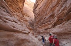Private-4WD-Desert-Safari-and-Hiking-in-the-Coloured-Canyon-Egypt