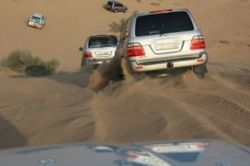 Private-4x4-Desert-Safari-Tour- from-Dubai-Hatta-Mountain-Springs-from-dubai-uae