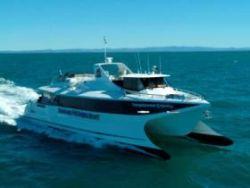 Tangalooma Resort Moreton Island Day Cruise