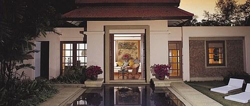 Banyan Tree Phuket - Two Bedroom Pool Villa