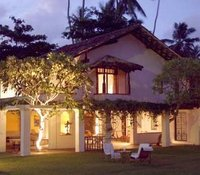 Club Villa Bentota, Sri Lanka