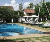 Club Villa, Bentota, Sri Lanka