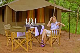 SriLanka Camping