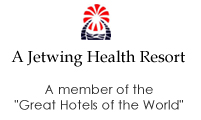 Jetwing Hotels Sri Lanka - Logo