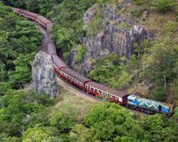 kuranda-scenic-railway-day-trip-from-cairns-in-cairns