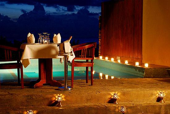 Lighthouse Hotel Galle Sri Lanka - Dinning