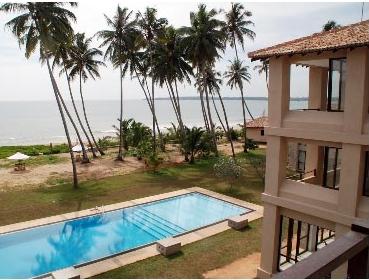 Mandara Resort Mirissa, Weligama, Sri Lanka