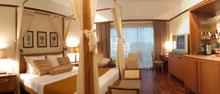 Eden Resort and Spa - rooms