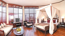 Eden Resort and Spa - Penthouse