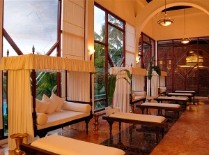 Royal Palms Beach - Lounge