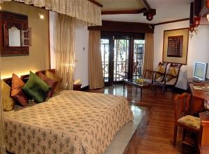 Royal Palms Beach Hotel - Room3
