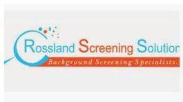 Rossland Screening Solutions Job Recruitment (15 Positions)