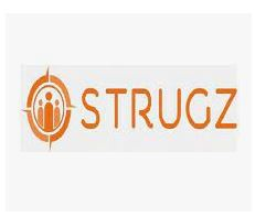 Logistics Officer at STRUGZ