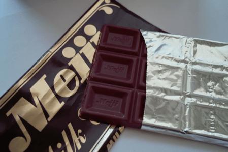 チョコレート 値上げ