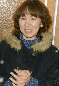 葛西紀子 画像 顔写真