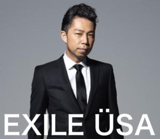 EXILE usa usa