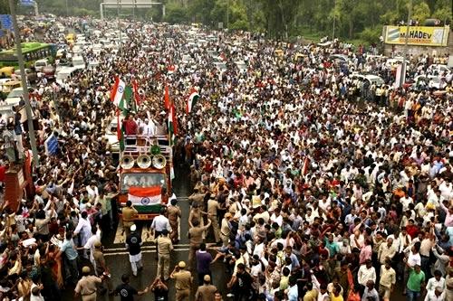 Image result for india large population