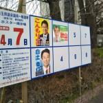 無投票選挙で失われる有権者の参政権
