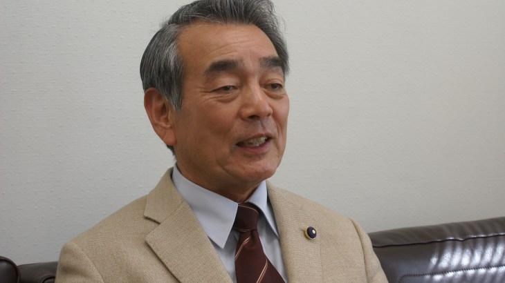 【インタビュー】 秋山文和 埼玉県議会議員