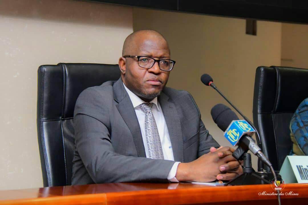Le ministère des Mines congolais prend des mesures pour réduire le choc du Covid-19