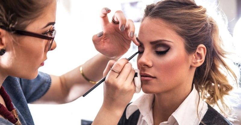 Becoming A Freelance Makeup Artist