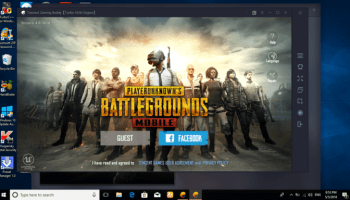 PUBG Mobile On PC Via 'Tencent Gaming Buddy' Emulator Is The