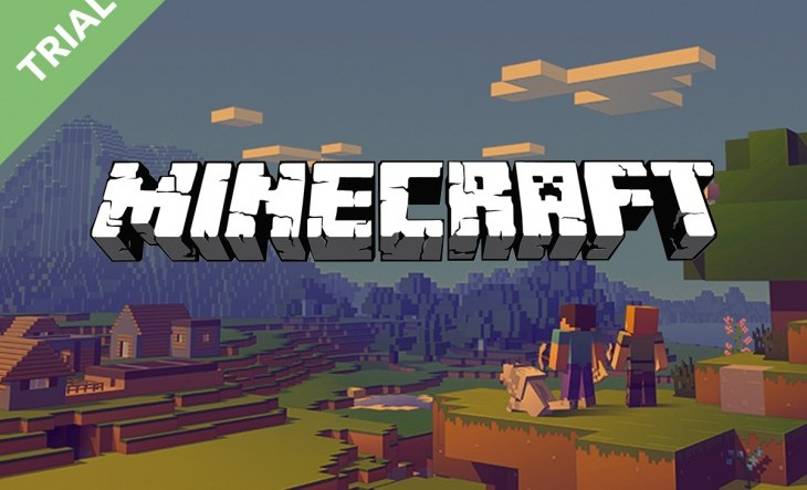 Minecraft Trial 1 10 0 7 Update for Android Brings Better Gaming