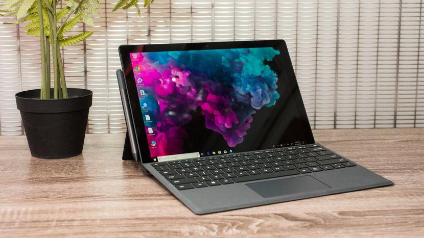Microsoft Surface Pro 7 Rumors
