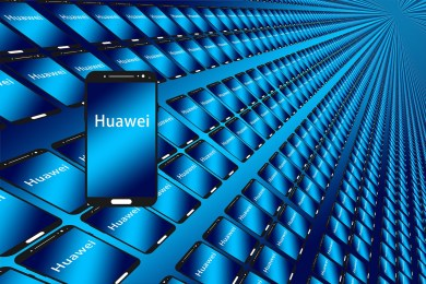 speed up huawei smartphone