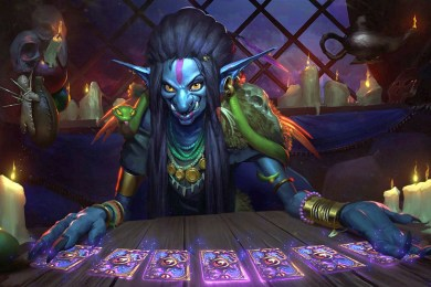 connection issues hearthstone