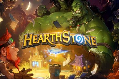 install hearthstone on pc