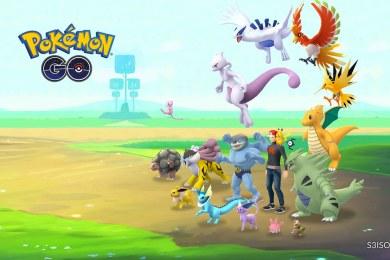 install pokemon go pc