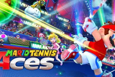 update mario tennis aces