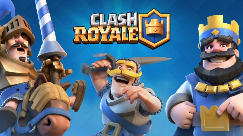 clash royale play store error 8