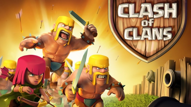 transfer clash of clans