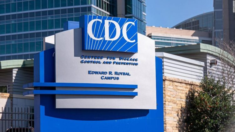 Contamination at CDC lab delays the production of ...